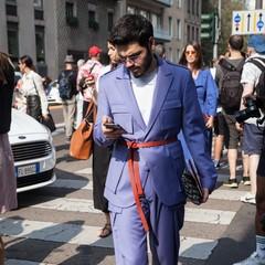 Foto 27 de 70 de la galería streetstyle-milan en Trendencias