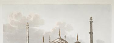 Las 37 ilustraciones más alucinantes recién liberadas por la British Library