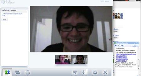 Facebook Videochat vs Google Hangouts: A fondo