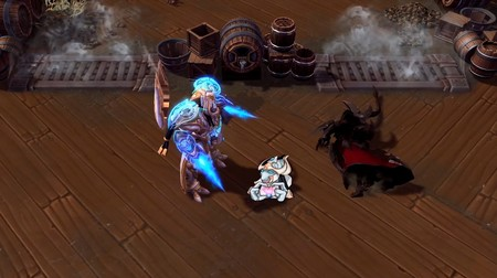 Heroes Of The Storm 2 0 04