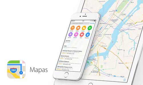 Cómo añadir un negocio y corregir direcciones en Apple Maps