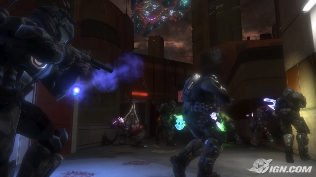 Foto de Halo 3: ODST [E3 2009] (10/23)