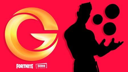 La skin de TheGrefg en Fortnite ya tiene fecha, hora y teaser para su presentación