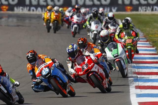 moto3 assen 2012