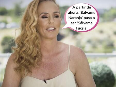 Rocío Carrasco revoluciona Telecinco y anuncia por sorpresa su fichaje como colaboradora de 'Sálvame': Esta es su importante misión en el programa