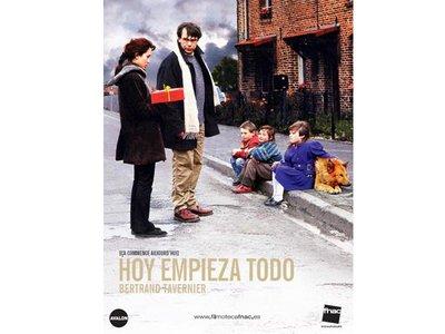 Hoy Empieza Todo en DVD, sólo hoy en Fnac, por 2,99 euros más envío