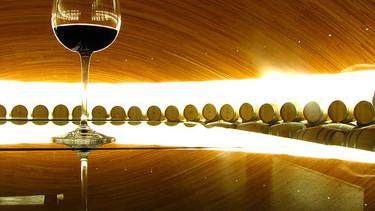 Más acerca de la barrica de vino