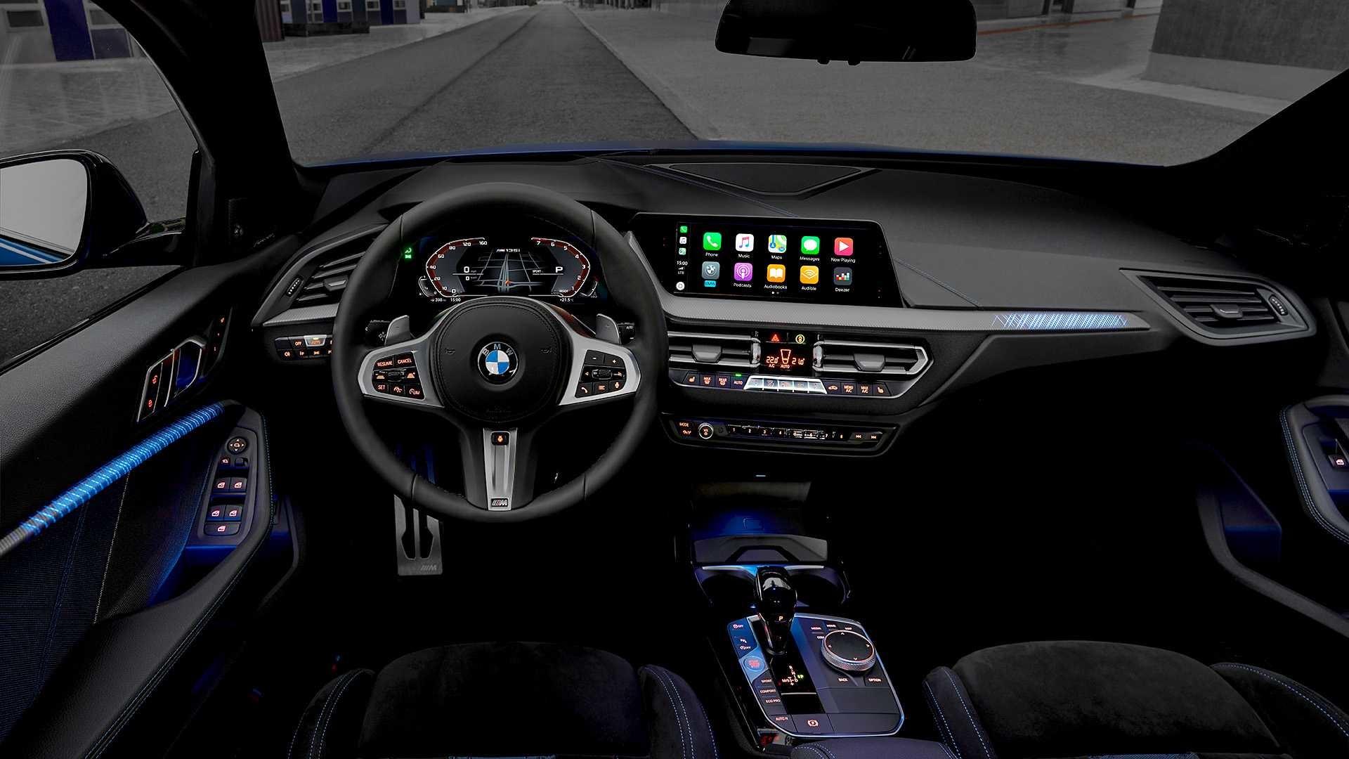 Foto de BMW Serie 1 2020 (60/66)