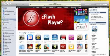 Adobe anuncia una herramienta para exportar documentos Flash a iPhone en la suite CS5