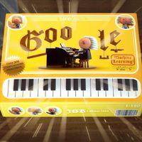 Doodle dedica a Bach su primer doodle con inteligencia artificial y nos permite componer nuestra propia pieza musical