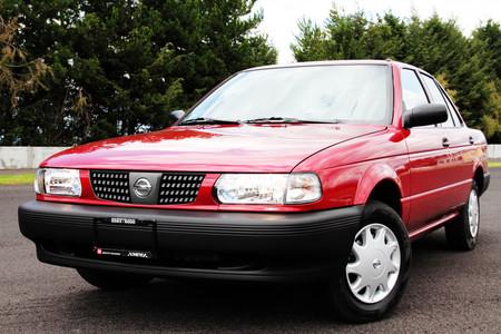 Tsuru, el coche que ya no se fabrica, es también el más robado en todo México
