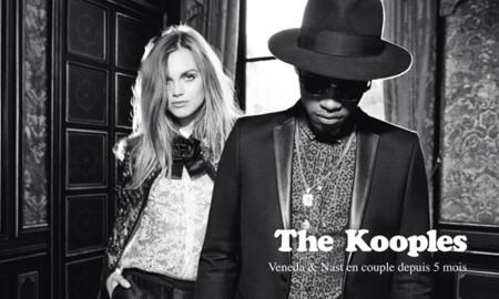 Veneda Budny The Kooples