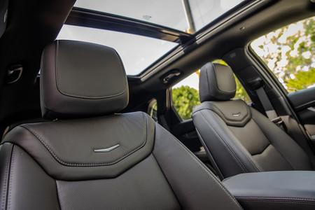 Cadillac Xt5 2020 29