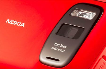 Las próximas cámaras de los Nokia Lumia podrían incluir tecnología de computación fotográfica