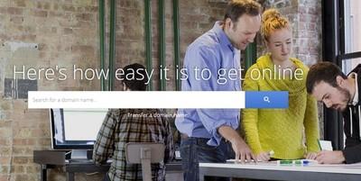 Nace Google Domains. Sí, el gigante también registrará dominios de Internet