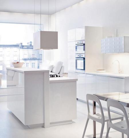 Cat logo ikea 2015 novedades para la cocina - Cocinas blancas ikea ...