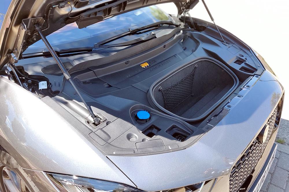 Jaguar Ipace 5