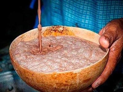 Conoce el Chilate, una deliciosa bebida de Guerrero