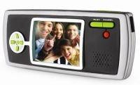 Hasbro VuGo, reproductor multimedia para niños