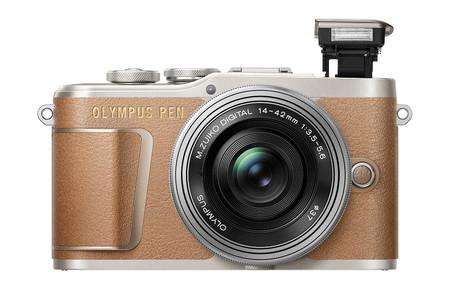 Olympus Pen E Pl9
