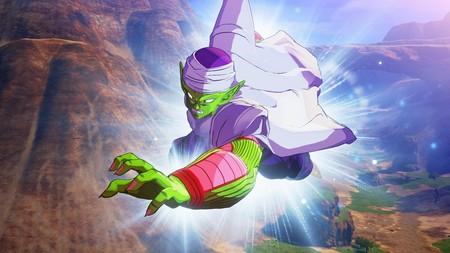Dragon Ball Z Kakarot - Piccolo