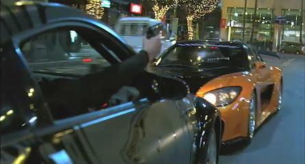 Trailer de 'The Fast and The Furious: Tokyo Drift'