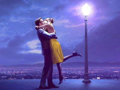 'La ciudad de las estrellas - La La Land', la película