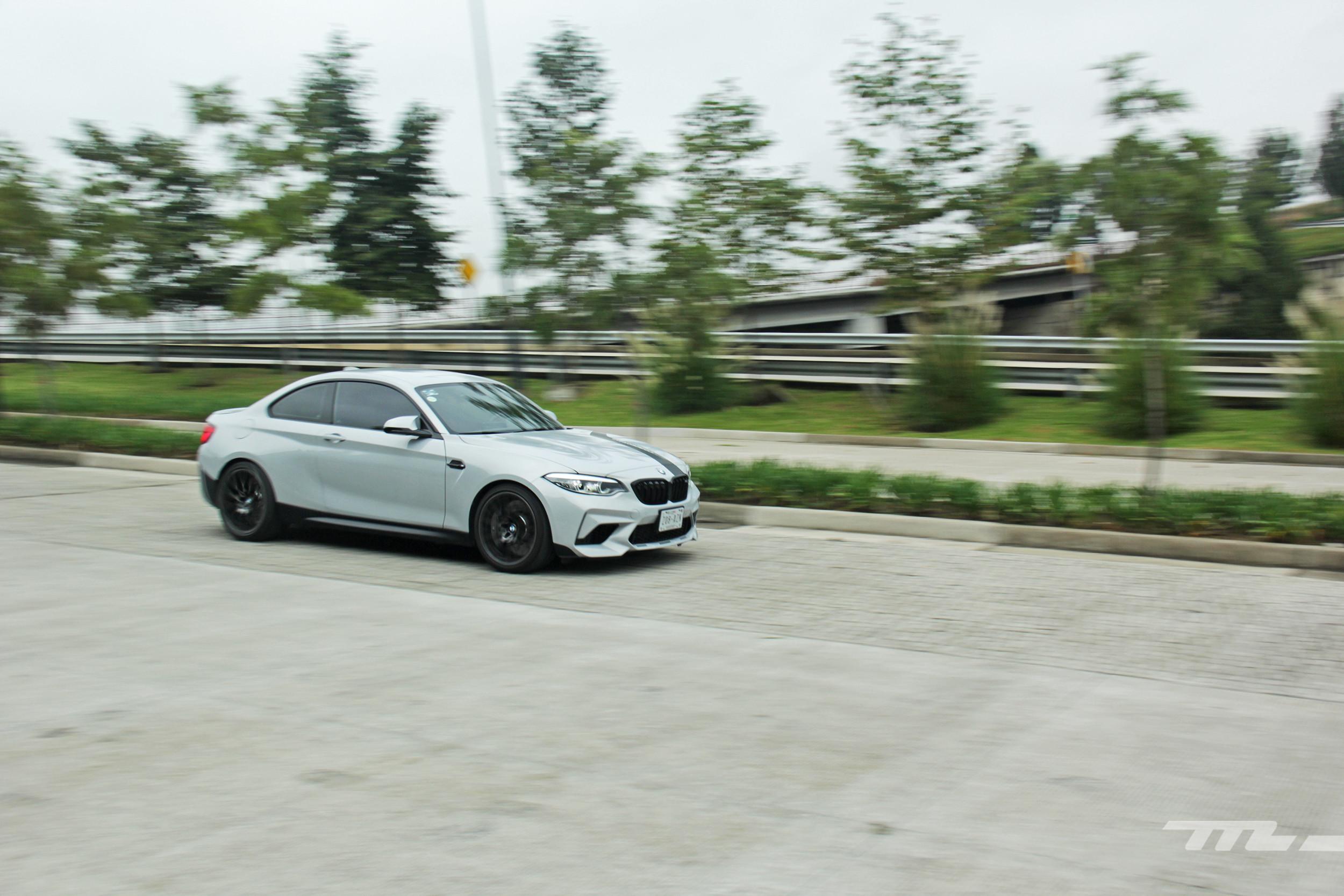 Foto de BMW M2 Competition (35/36)