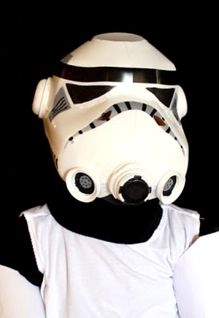 Disfraz Guerrero Imperial