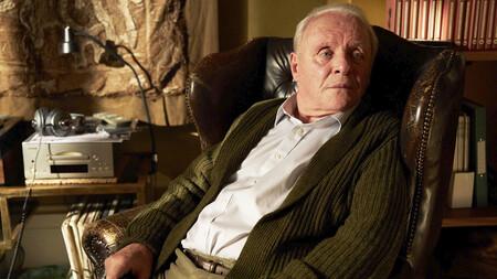 Óscar 2021: Anthony Hopkins es el mejor actor por 'El padre'