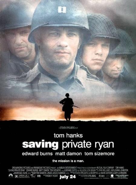 Salvar Al Soldado Ryan Usa
