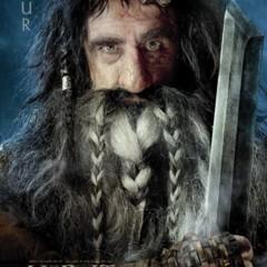 Foto 17 de 28 de la galería el-hobbit-un-viaje-inesperado-carteles en Blogdecine
