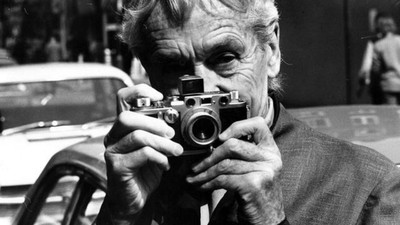 Fotógrafos - cover