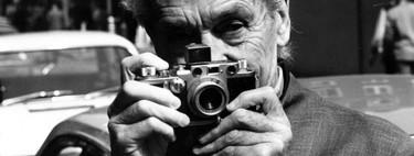 Estos son (probablemente) los 50 mejores fotógrafos de la historia (y II)