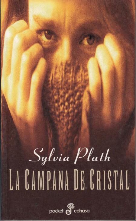 Novela De Culto Sylvia Plath La Campana De Cristal Feminismo 8475 Mlu20004026471 112013 F
