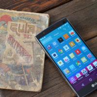 El LG G5 podría tener un diseño modular