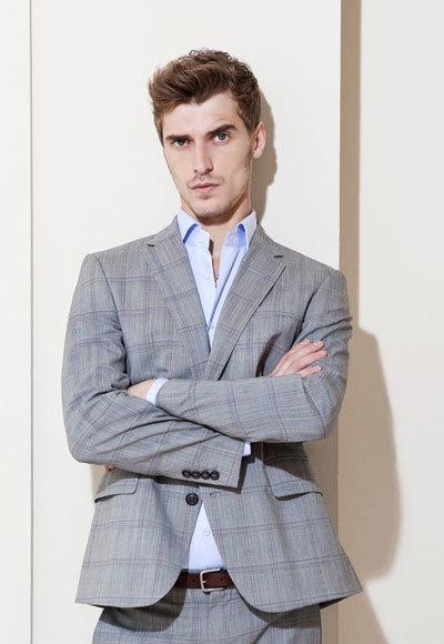 Foto de Lookbook de Zara de abril 2012 (9/13)