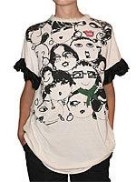 Camisetas Lanvin
