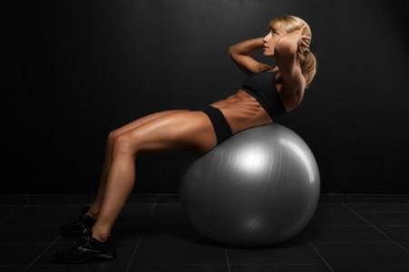 Aparatos que nos servirán para mejorar el ejercicio abdominal