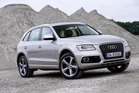 Audi aumenta 10% sus ventas mundiales