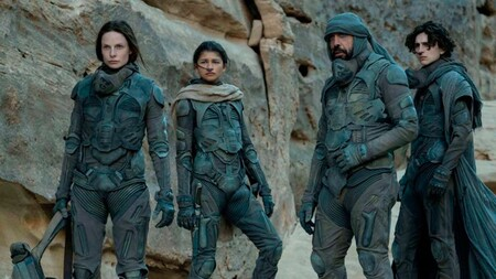 Los cines vuelven a caer en septiembre: la taquilla se resiente pese a las buenas cifras de 'Dune' y 'Shang-Chi'