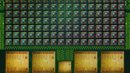 Nvidia Tegra K1 cores