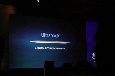 Intel quiere que los nuevos ultrabooks tengan características de móviles y tablets