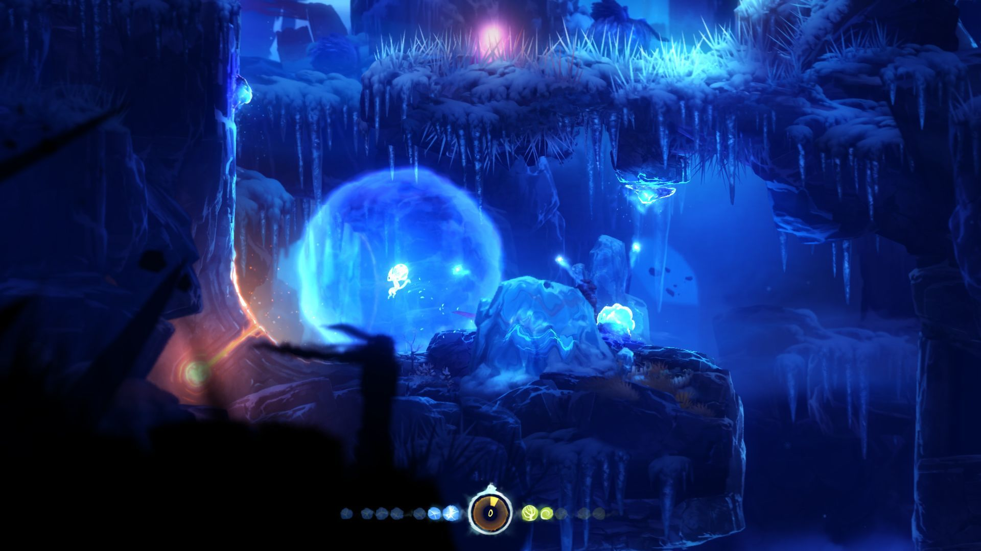 Foto de Imágenes Ori and the Blind Forest (1/9)