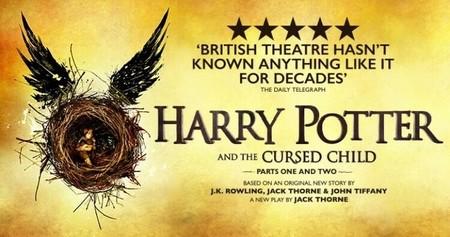 He ido a Londres a ver 'Harry Potter and the Cursed Child' y es una experiencia apasionante: una obra imprescindible para fans de la saga