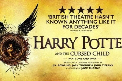 He ido a Londres a ver 'Harry Potter and the Cursed Child' y es una experiencia apasionante: una obra imprescindible para fans de la saga