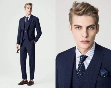 Mango Man Suit Guide Spring Summer 2016