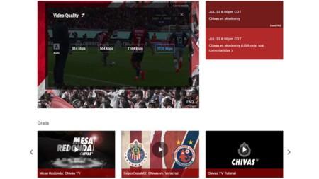 Chivas Tv 02