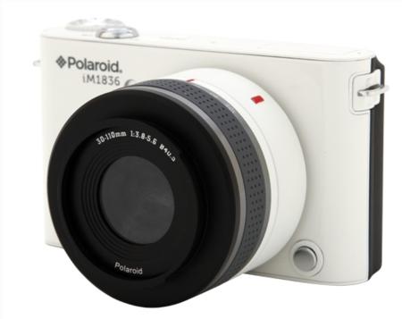 Nikon denuncia a Polaroid por infringir varias patentes asociadas a su Nikon 1