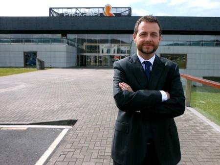 """""""Este año seguiremos con las mejoras, sobre todo en el aspecto datos"""", entrevista con Koldo Unanue, director de Marketing de Euskaltel"""